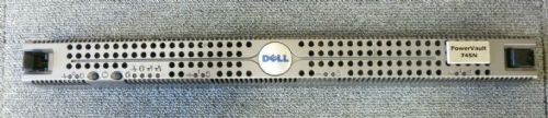Dell M3487 0M3487 PowerVault 745N Server Front Bezel Faceplate Cover